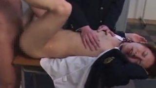 学生美少年がいじめられ犯され輪姦!